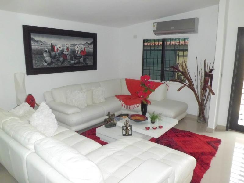 casa moderna en venta trigal norte valencia cod 20-19 ar