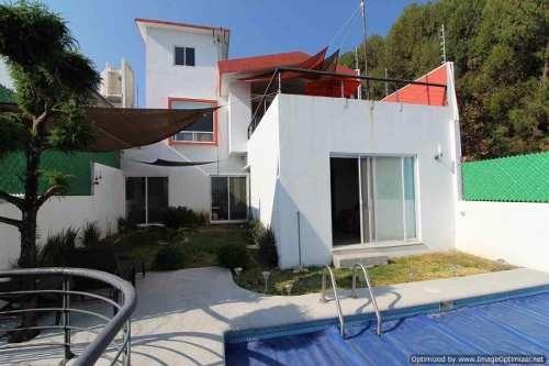casa moderna semi nueva en el bello fracc. lomas del sol clave cs913