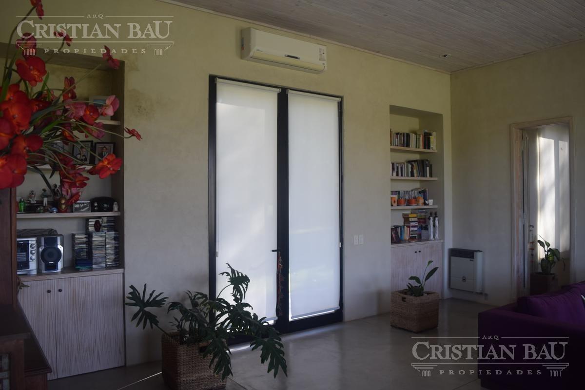 casa moderna y funcional - el solar de capilla