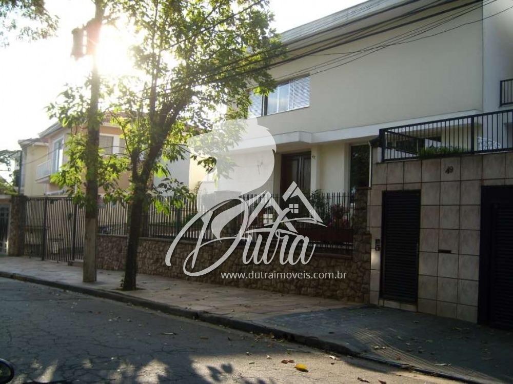 casa moema 500 m² 3 suítes 3 vagas - fbfa-a249