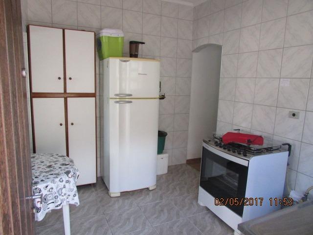 casa molezinha  2 dormit.+ suite +  lado praia -  ca 0056