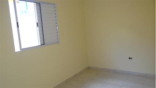 casa mongaguá, de r$ 170 mil por r$ 160 mil, aproveite c5496