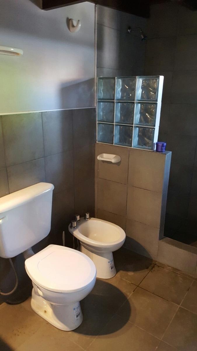 casa mono ambiente 1 baño