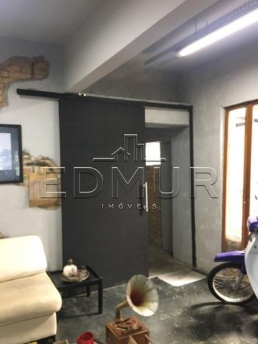 casa - mooca - ref: 22363 - l-22363