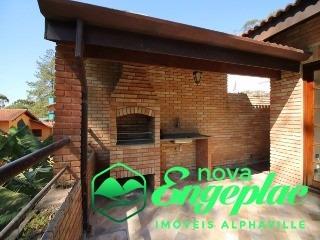 casa morada dos pássaros aldeia da serra sp - ca00885 - 4954998