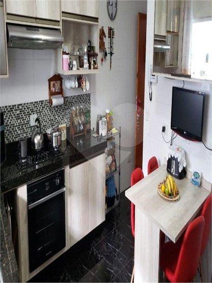 casa muito boa à 1 km do shopping e metrô tucuruvi imóvel com 3 suítes, 3 vagas, bem decorado ! - 170-im470309