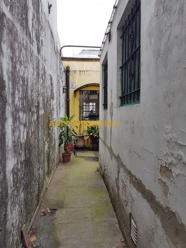 casa multifamiliar - 2 ph en block