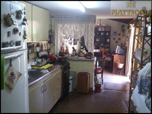 casa multifamiliar en villa bosch con fondo libre y garaje para 1 auto