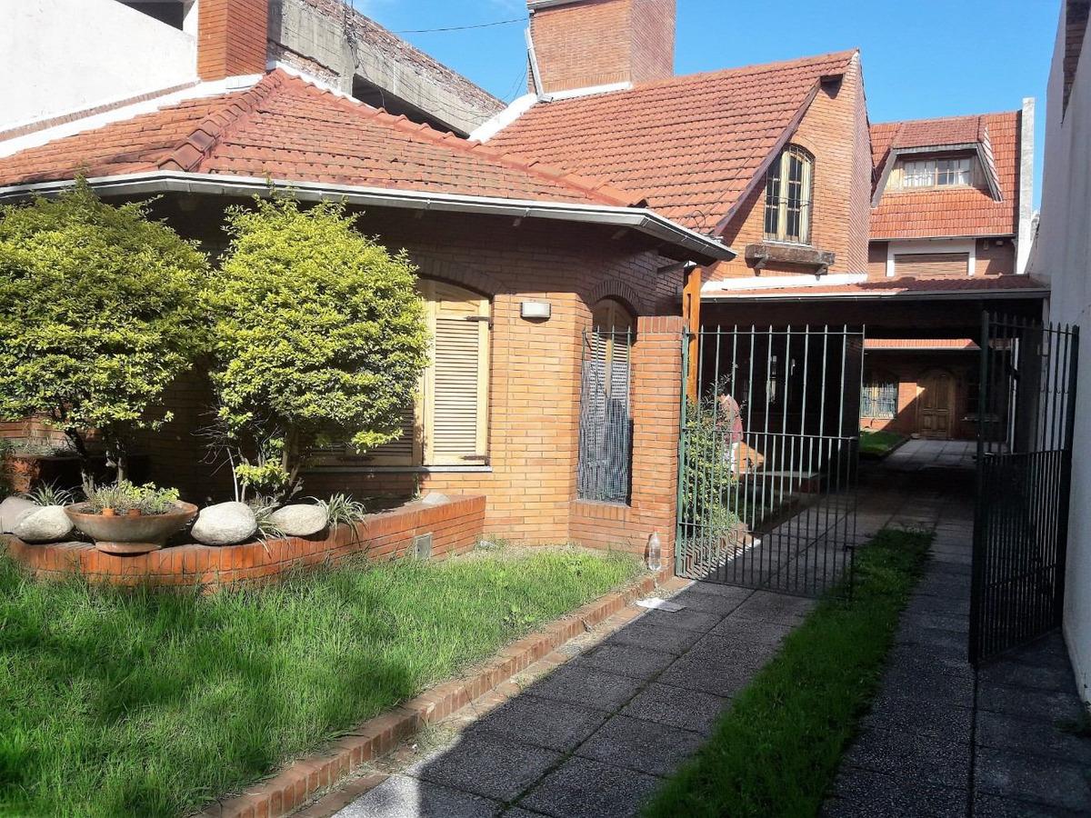 casa multifamiliar villa lynch