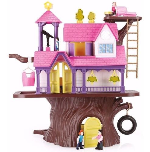 casa muñecas casa