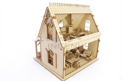 casa muñecas casa para muñecas