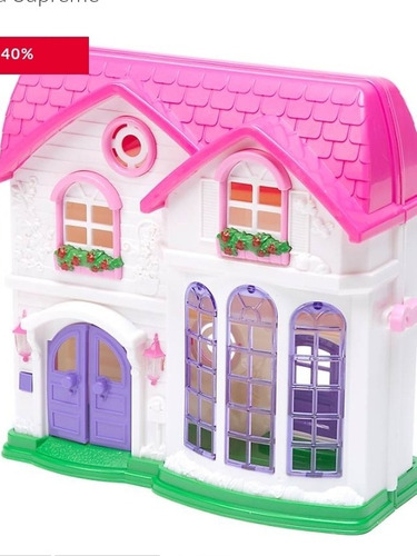 casa muñecas para