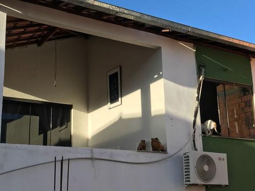 casa mussurunga setor c