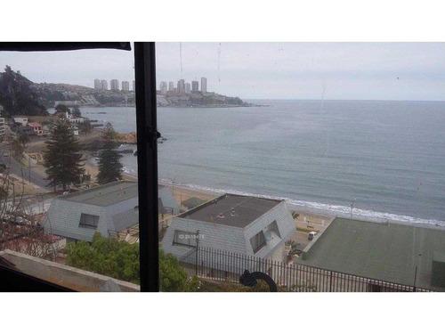 casa muy amplia, maravillosa vista al mar sector playa amarilla con con