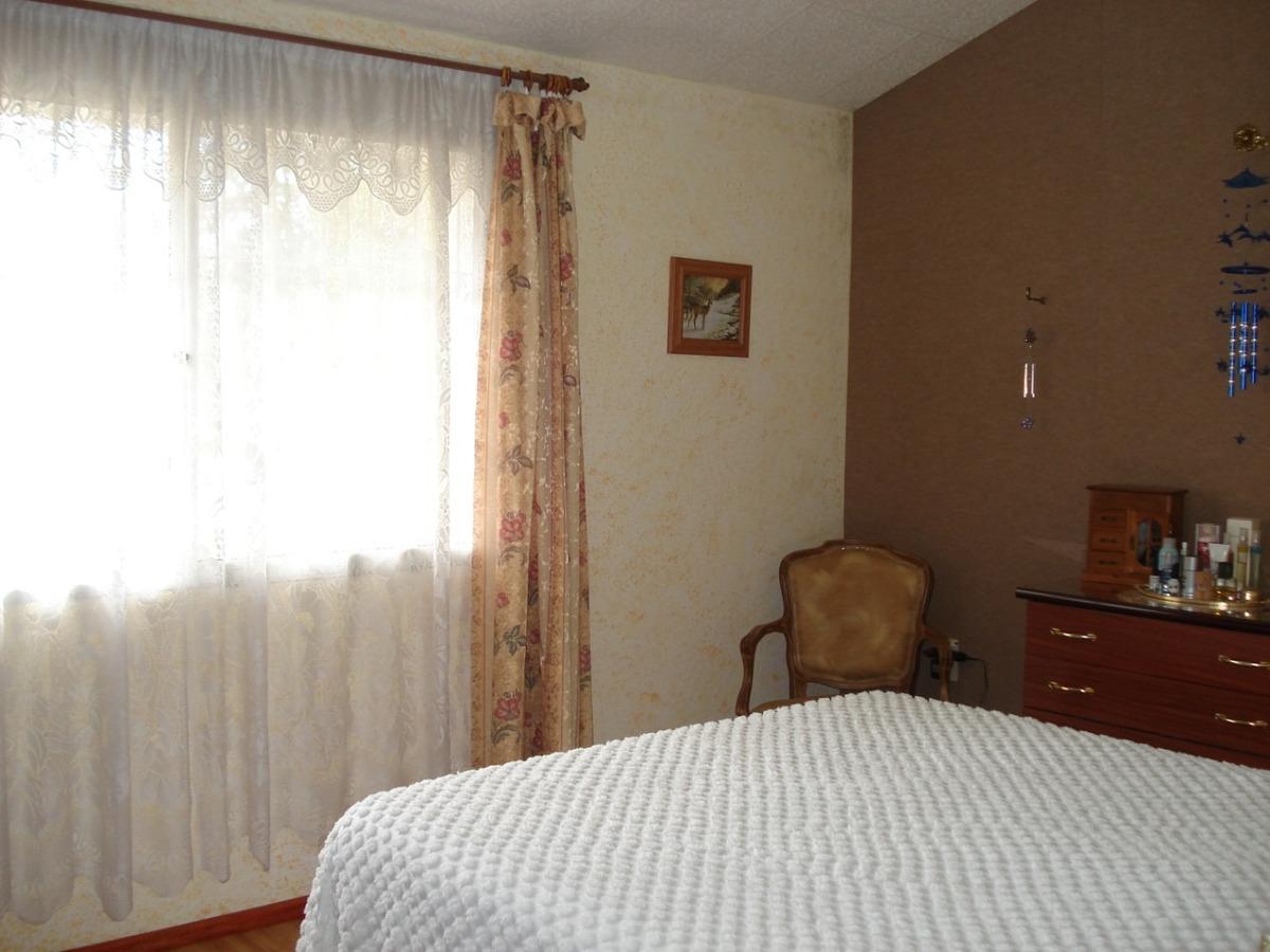casa muy linda de 2 dormitorios.