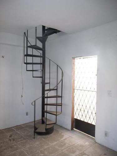 casa na alameda maria tereza - 1 suíte - andar superior