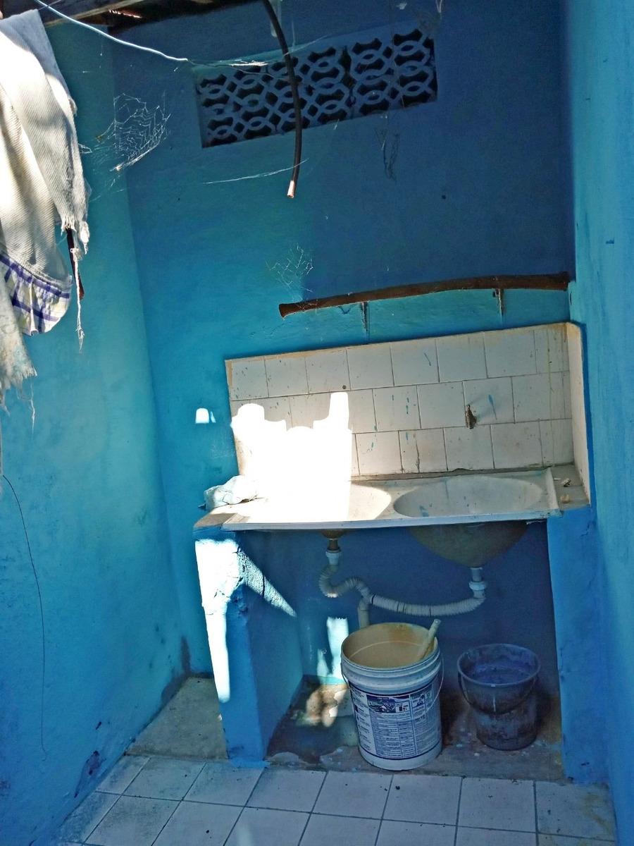 casa na aldeota, 2 quartos, a poucos metros do cometa