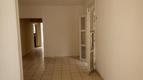 casa na aldeota com 3 quartos, garagem, quintal