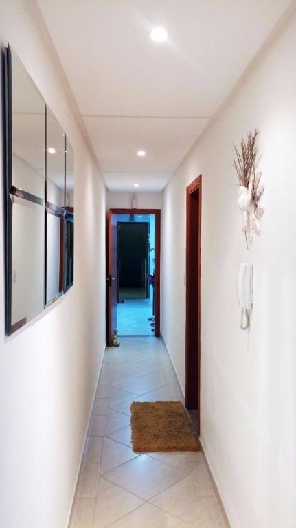 casa na aparecida, com 153m³ e 3 dormitórios - ca0105