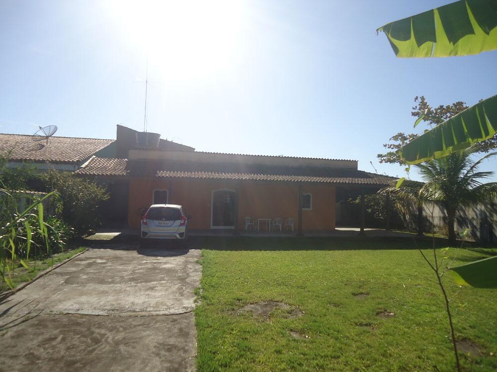 casa na avenida espaço para construir um comercio ref. 880 r