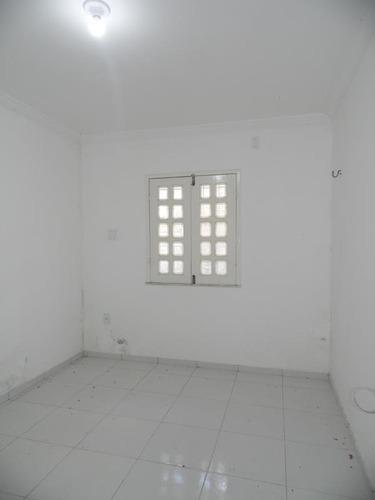 casa na cidade dos funcionários - 3 quartos, 3 garagens