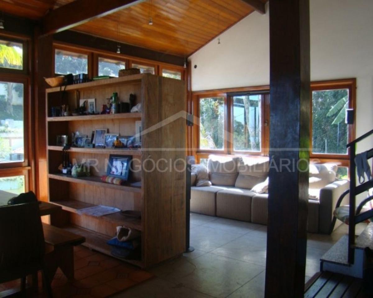 casa na estrada de itacoatiara - cc00020 - 32898669