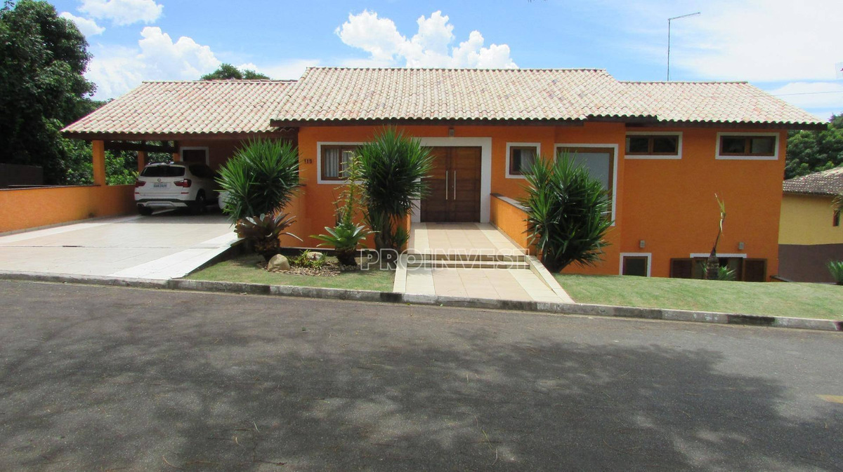 casa na granja viana ii em condominio - ca15436