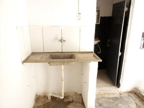 casa na maraponga - sala, 2 quartos, cozinha, lavanderia