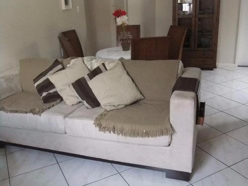 casa na meia praia,mobiliada pra você!!!