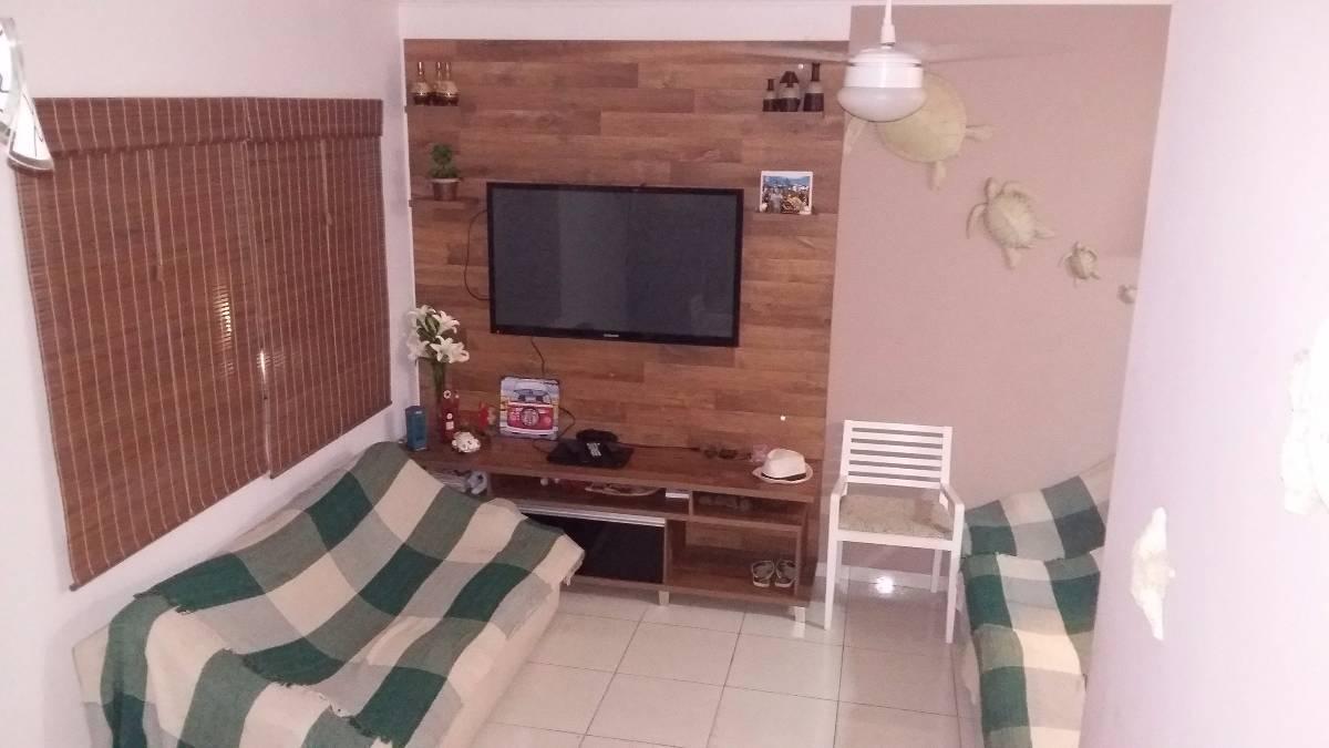 casa na praia  2 dormitórios 2 suítes 1 vaga guarujá ref2879
