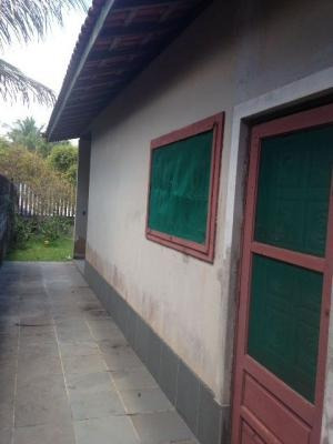 casa na praia com 2 dormitórios, itanhaém-sp - ref 2557-p