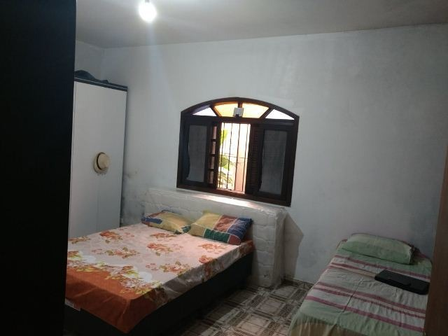 casa na praia com 2 quartos em mongaguá-sp 5062-pc
