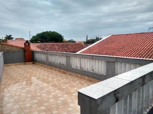 casa na praia com 3 quartos em itanhaém-sp 5501-pc