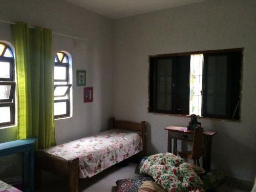casa na praia com escritura e 2 quartos - ref 3504-p