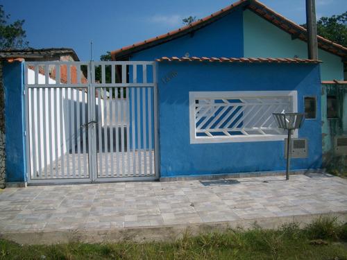 casa na praia de itanhaém