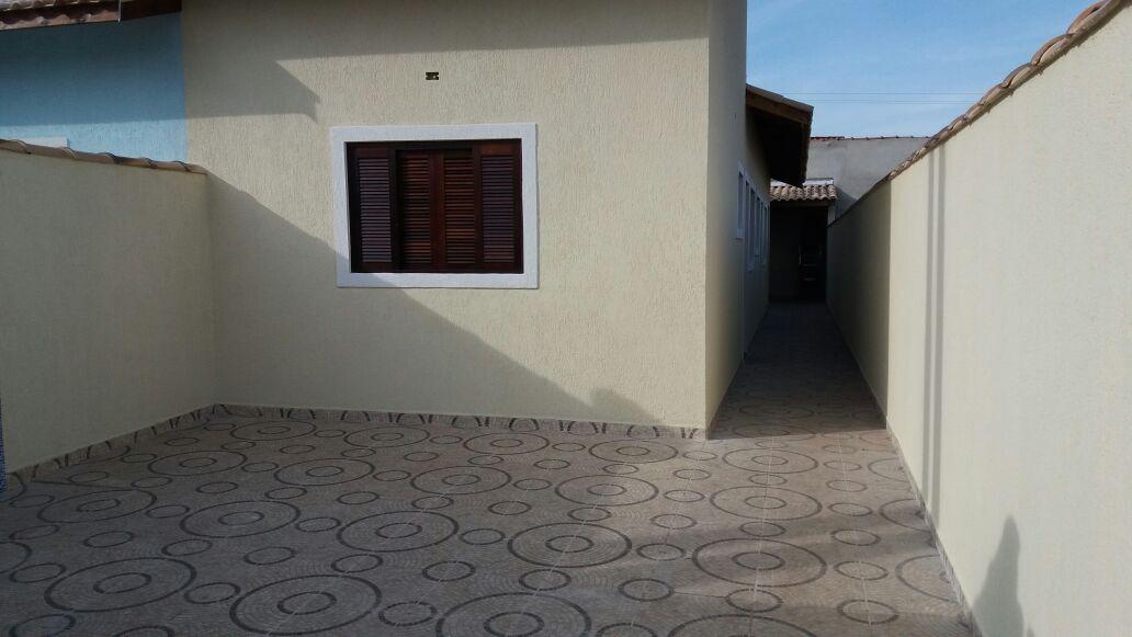 casa na praia de itanhaem