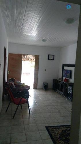 casa na praia de jacumã - ca0399