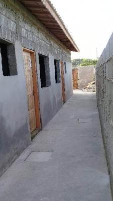 casa na praia de mongaguá! com escritura