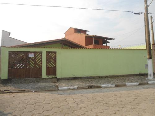 casa na praia de mongagua ef. 720