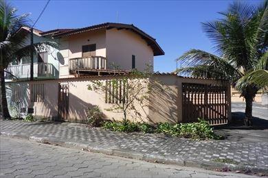 casa na praia de mongaguá r$ 250 mil  c5021