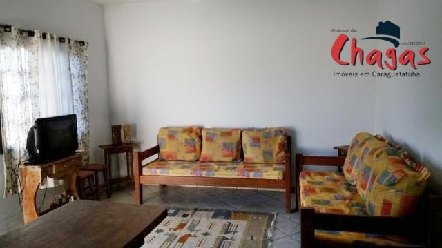 casa na praia do massaguaçu- caraguatatuba - 1092