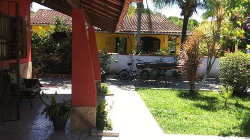 casa na praia em itanhaém - sp