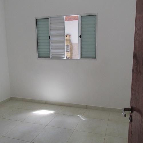 casa na praia em mongaguá r$ 240 mil ref  6609 c