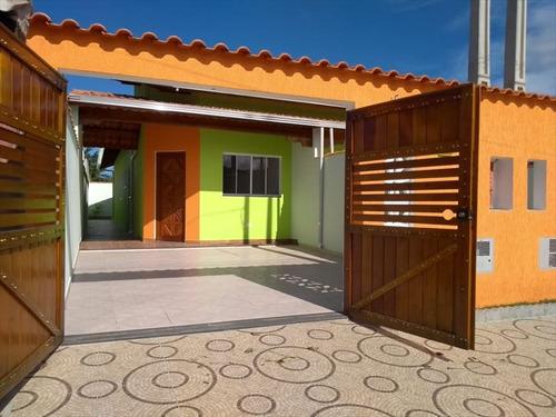 casa na praia escriturada - itanhaém - financie