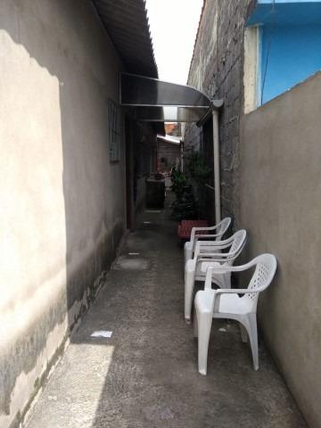 casa na praia mongaguá  r$ 145 mil  ref 6001