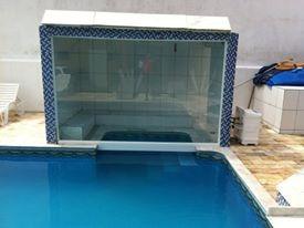 casa na praia piscina aquecida, 02 spar ofuro, sauna, ar con