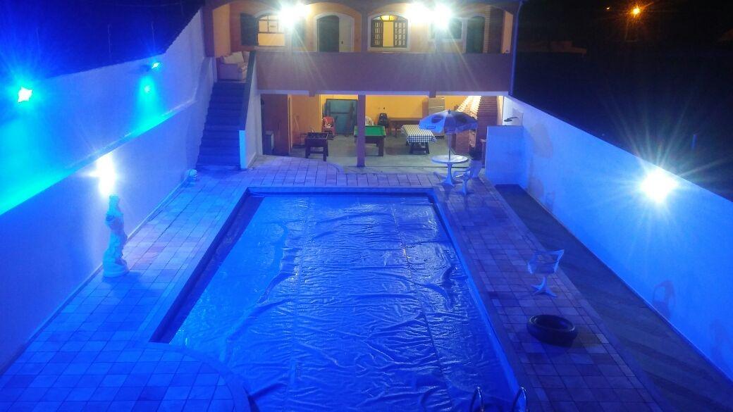 casa na praia piscina aquecida, pé na areia salão de jogos
