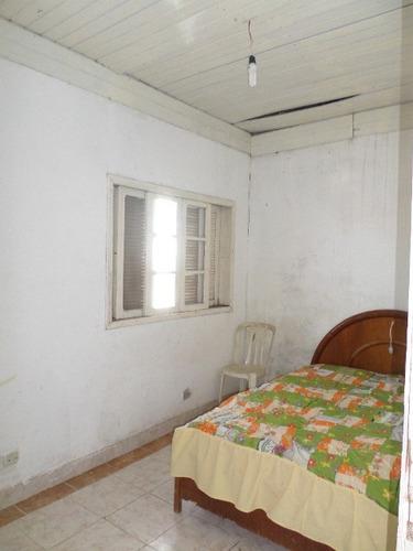casa na praia por 120 mil, 2 dormitórios - ref 4089-p