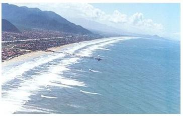 casa na praia r$ 130 mil agenor de campos, comercio c 6058