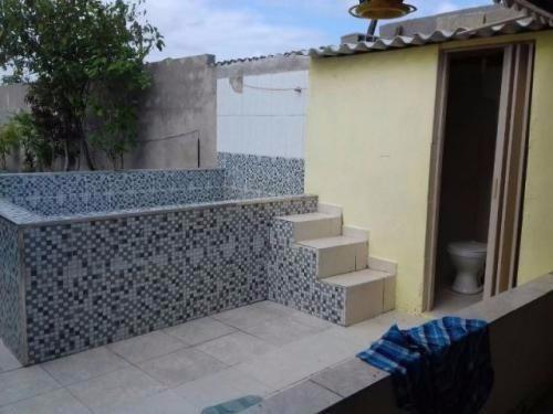 casa na praia,com piscina,churrasqueira,em itanhaém/sp